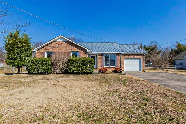 703 Buttercup Dr, Clarksville, TN 37040 (MLS #RTC2231526) :: Team Wilson Real Estate Partners