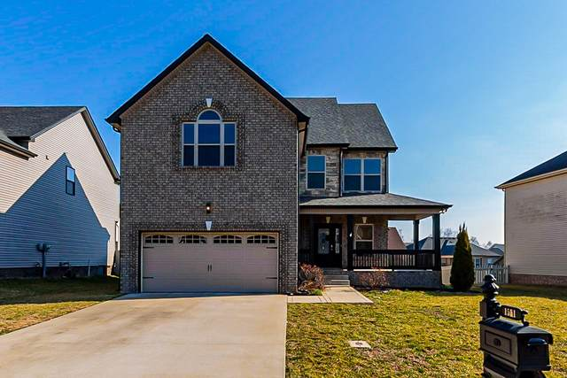 1551 Cobra Ln, Clarksville, TN 37042 (MLS #RTC2231533) :: Team Wilson Real Estate Partners