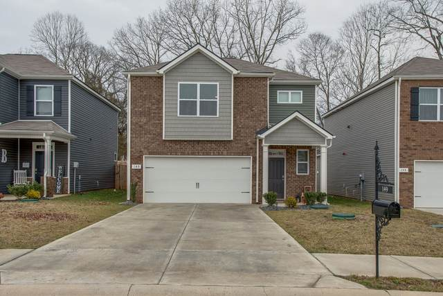 149 Victory Cir, Ashland City, TN 37015 (MLS #RTC2231534) :: Village Real Estate