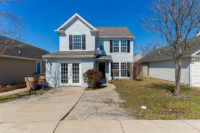 2631 River Meade Way, Nashville, TN 37214 (MLS #RTC2231536) :: Village Real Estate