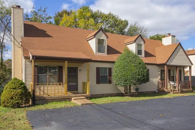 1338 Quail Valley Rd, Nashville, TN 37214 (MLS #RTC2231557) :: EXIT Realty Bob Lamb & Associates