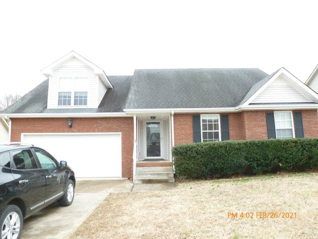 3249 Veranda Cir, Clarksville, TN 37042 (MLS #RTC2231559) :: Keller Williams Realty