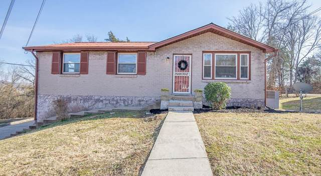 4064 Fairmeade Dr, Nashville, TN 37218 (MLS #RTC2231574) :: Ashley Claire Real Estate - Benchmark Realty