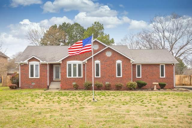 363 Jones Mill Rd, La Vergne, TN 37086 (MLS #RTC2231577) :: Ashley Claire Real Estate - Benchmark Realty