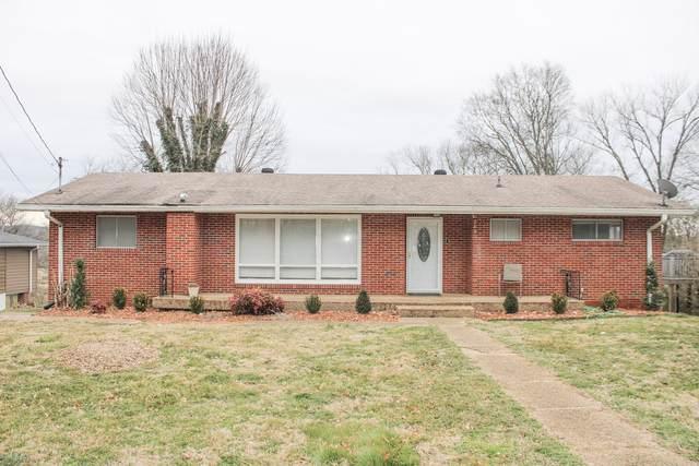 243 River St, Hartsville, TN 37074 (MLS #RTC2231583) :: Fridrich & Clark Realty, LLC