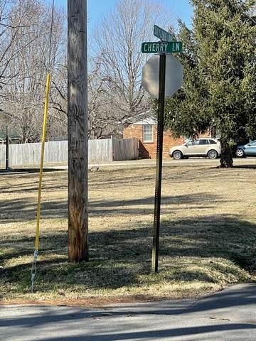 0 Cherry Ln, Mc Minnville, TN 37110 (MLS #RTC2231587) :: Fridrich & Clark Realty, LLC