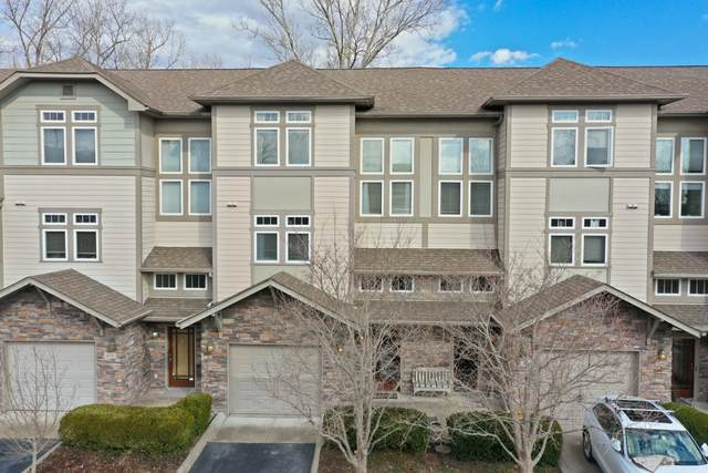 320 Old Hickory Blvd #406, Nashville, TN 37221 (MLS #RTC2231589) :: Kenny Stephens Team