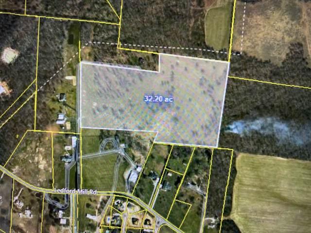 376 Ledford Mill Rd, Normandy, TN 37360 (MLS #RTC2231590) :: Fridrich & Clark Realty, LLC