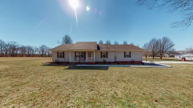1706 Tyler Dr, Cookeville, TN 38501 (MLS #RTC2231597) :: Village Real Estate