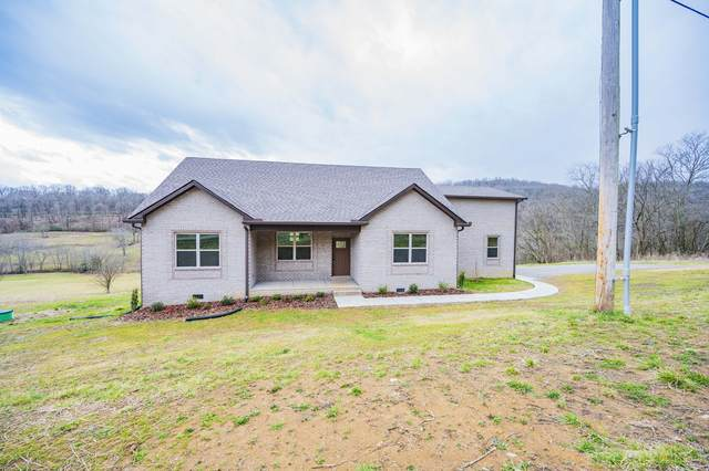 720 Johnson Hollow Rd, Watertown, TN 37184 (MLS #RTC2231603) :: The Helton Real Estate Group