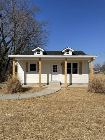 203 Oak St, Portland, TN 37148 (MLS #RTC2231606) :: Village Real Estate