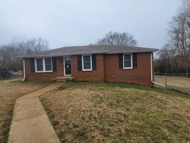 224 Orchard Rd, Clarksville, TN 37042 (MLS #RTC2231611) :: Real Estate Works
