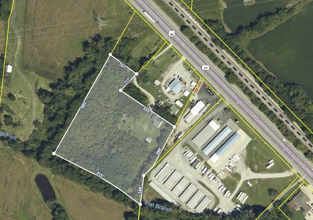 3368 Highway 41, Greenbrier, TN 37073 (MLS #RTC2231614) :: Village Real Estate