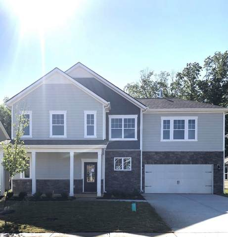 1043 Alta Vista Lane, #25, Smyrna, TN 37167 (MLS #RTC2231625) :: Team Jackson | Bradford Real Estate