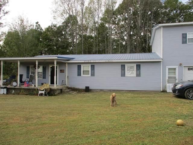 3676 Buffalo Rd, Summertown, TN 38483 (MLS #RTC2231634) :: The Helton Real Estate Group
