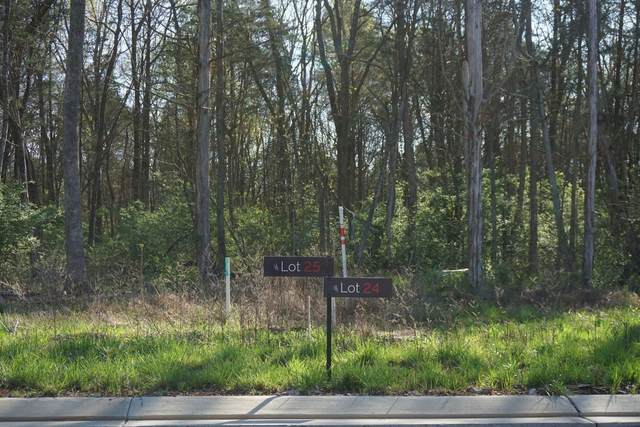 154 Watermill Ln Lot 24, Lebanon, TN 37087 (MLS #RTC2231637) :: HALO Realty