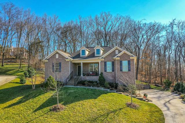 412 Godfrey Ct, Nolensville, TN 37135 (MLS #RTC2231641) :: The Helton Real Estate Group