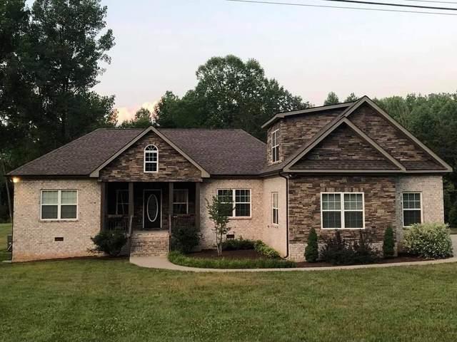 122 Woodside Dr, Dickson, TN 37055 (MLS #RTC2231643) :: Real Estate Works