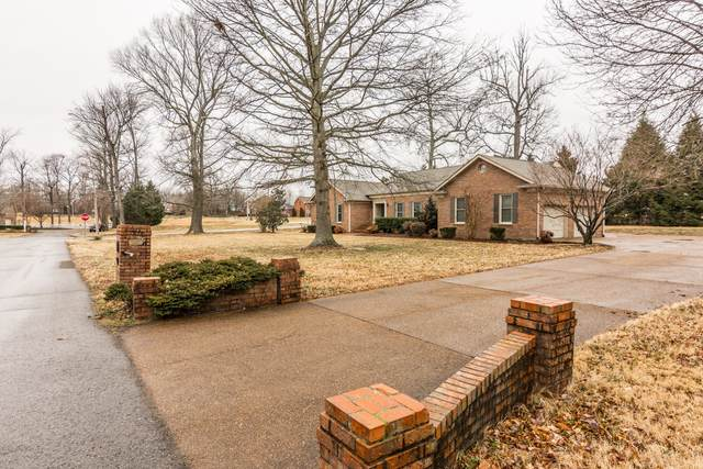2100 Bracey Dr, Springfield, TN 37172 (MLS #RTC2231650) :: Team Wilson Real Estate Partners