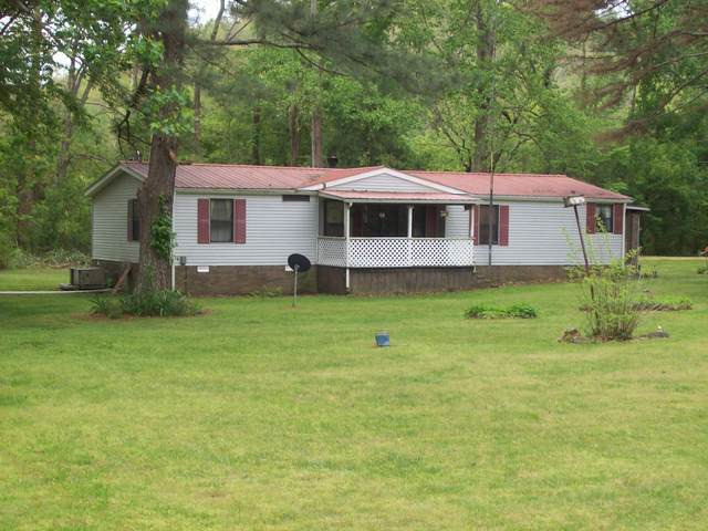 1227 Brushy Rd, Centerville, TN 37033 (MLS #RTC2231652) :: Cory Real Estate Services