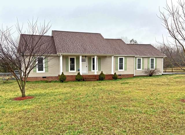 14 Long Meadow Dr, Fayetteville, TN 37334 (MLS #RTC2231656) :: Team Wilson Real Estate Partners
