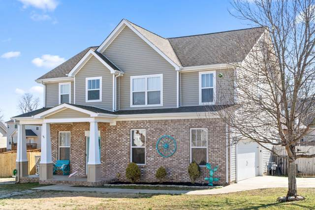 3509 Spring House Trl, Clarksville, TN 37040 (MLS #RTC2231668) :: Kenny Stephens Team
