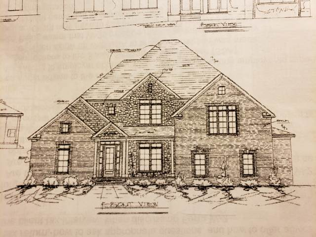 121 Kathryn Adele Ln, Mount Juliet, TN 37122 (MLS #RTC2231678) :: The Milam Group at Fridrich & Clark Realty