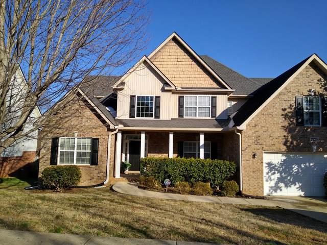4005 Gersham Ct, Spring Hill, TN 37174 (MLS #RTC2231682) :: Team George Weeks Real Estate