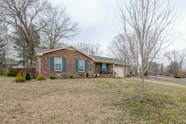 308 Barry Dr, Clarksville, TN 37040 (MLS #RTC2231691) :: Hannah Price Team