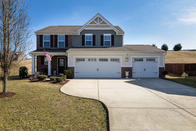 2000 Leeds Ln, Nashville, TN 37221 (MLS #RTC2231692) :: Felts Partners