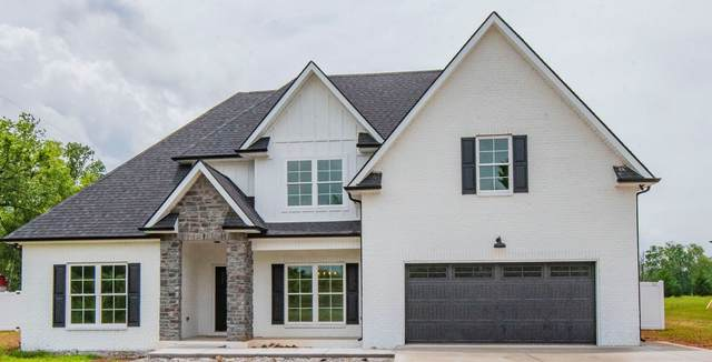 104 Green Acres Rd, Unionville, TN 37180 (MLS #RTC2231694) :: Randi Wilson with Clarksville.com Realty