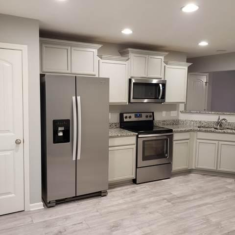 3557 Nightshade Dr, Murfreesboro, TN 37128 (MLS #RTC2231697) :: Village Real Estate
