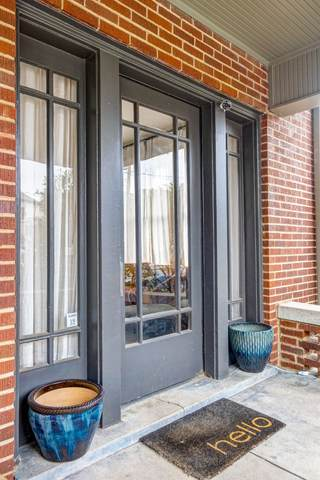 943 Russell St C, Nashville, TN 37206 (MLS #RTC2231698) :: The Helton Real Estate Group