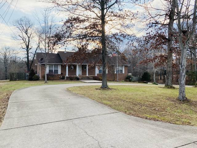 460 River Oaks Dr, New Johnsonville, TN 37134 (MLS #RTC2231700) :: Ashley Claire Real Estate - Benchmark Realty