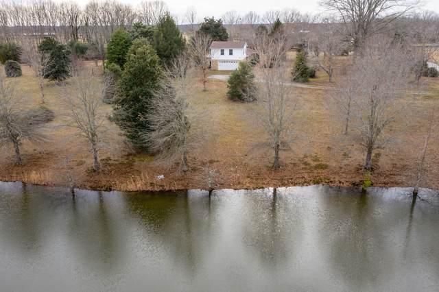 29 Vaughn Staggs Rd, Summertown, TN 38483 (MLS #RTC2231707) :: Village Real Estate