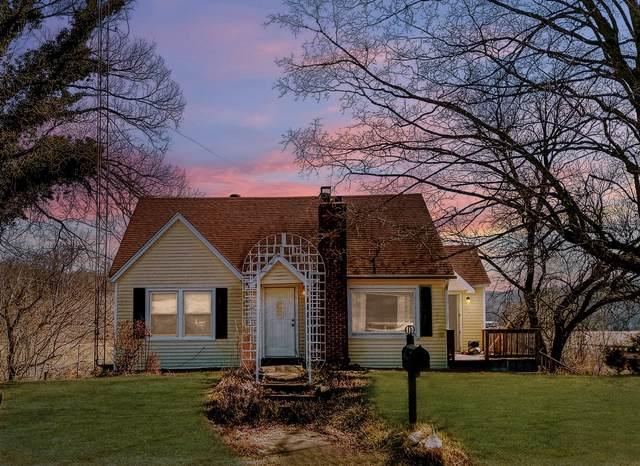 1605 Tom Stanfill Loop, Vanleer, TN 37181 (MLS #RTC2231709) :: Village Real Estate