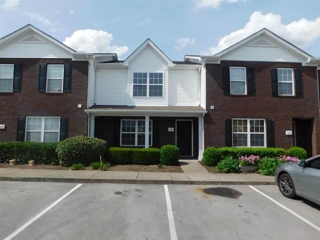 3126 George Buchanan Dr, La Vergne, TN 37086 (MLS #RTC2231710) :: Team George Weeks Real Estate