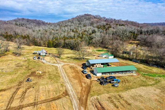199 Quail Valley Rd, Petersburg, TN 37144 (MLS #RTC2231741) :: Kenny Stephens Team