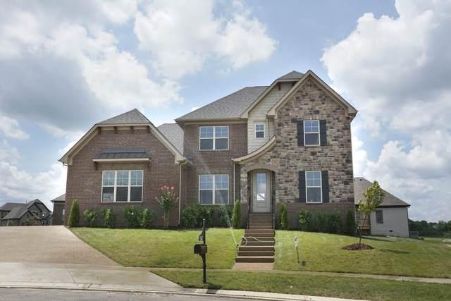 253 Crooked Creek Ln Lot 411, Hendersonville, TN 37075 (MLS #RTC2231748) :: Live Nashville Realty
