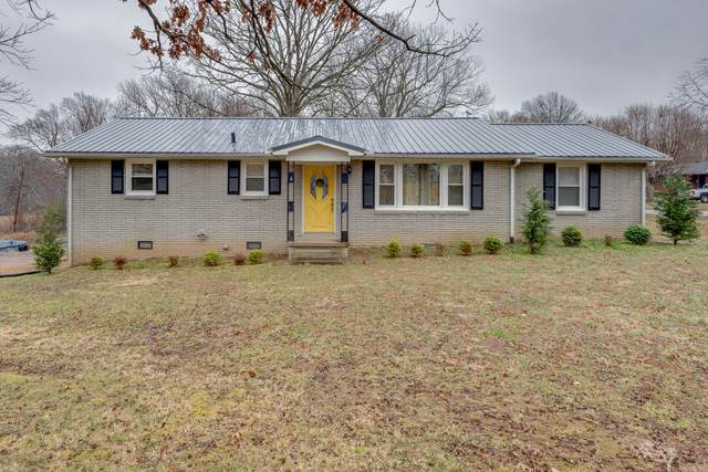 207 S Hummingbird Ln, Dickson, TN 37055 (MLS #RTC2231756) :: Village Real Estate