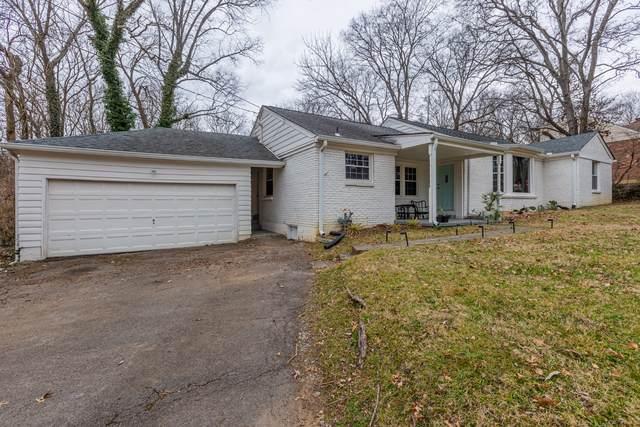 128 W Marthona Rd, Madison, TN 37115 (MLS #RTC2231758) :: FYKES Realty Group