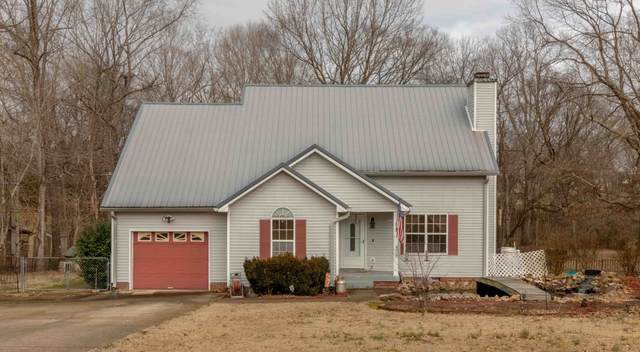 4049 Sawmill Rd, Woodlawn, TN 37191 (MLS #RTC2231767) :: The Helton Real Estate Group