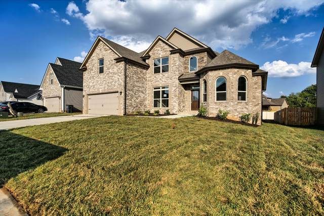 276 Griffey Estates, Clarksville, TN 37042 (MLS #RTC2231768) :: The Helton Real Estate Group
