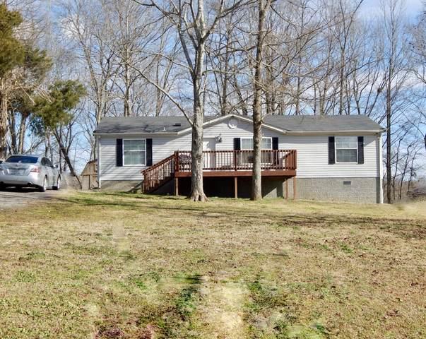 1054 William Glen Rd, Ashland City, TN 37015 (MLS #RTC2231773) :: FYKES Realty Group