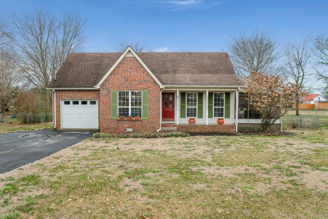 112 Kite Ct N, Murfreesboro, TN 37128 (MLS #RTC2231788) :: The Helton Real Estate Group