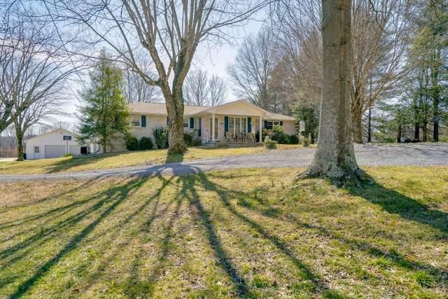 7101 Old Clarksville Pike, Joelton, TN 37080 (MLS #RTC2231791) :: The Helton Real Estate Group