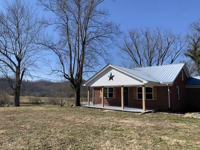 2809 N Grundy Quarles Hwy, Gainesboro, TN 38562 (MLS #RTC2231794) :: Team Wilson Real Estate Partners