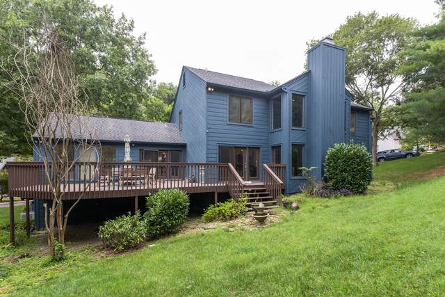 601 Valley Trace Ct., Nashville, TN 37221 (MLS #RTC2231807) :: Team Wilson Real Estate Partners