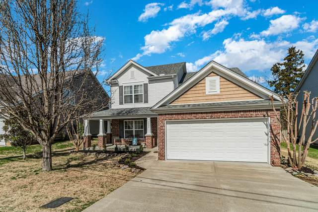 3493 Chandler Cove Way, Antioch, TN 37013 (MLS #RTC2231821) :: Team Wilson Real Estate Partners