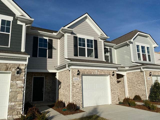 2430 Salem Creek Court, Murfreesboro, TN 37128 (MLS #RTC2231836) :: Randi Wilson with Clarksville.com Realty